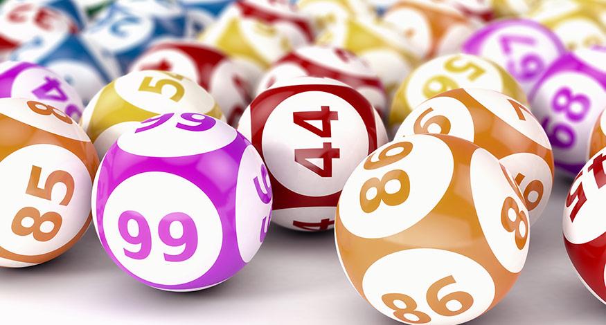 Lottostrategi