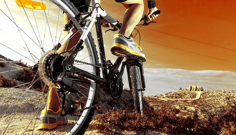 Köp din första mountainbike
